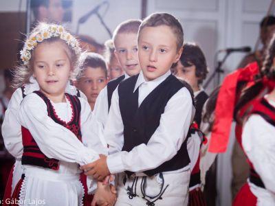 """Festivalul """"Nunta Copiilor"""""""