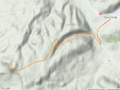Excursion To Piatra Şiclodului