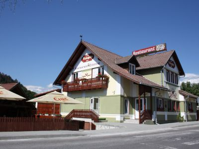 Restaurant Casa Telegdy