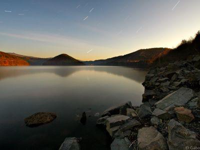 Lacul de Acumlare Zetea