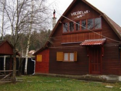 Casa Volan