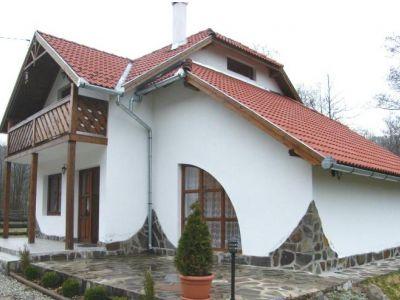 Casa de oaspeţi Banucu Ionuţ