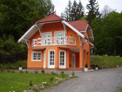 Casa de oaspeţi Florin