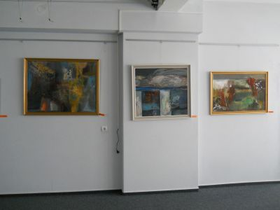 "Galeria ""Balazs Imre"""