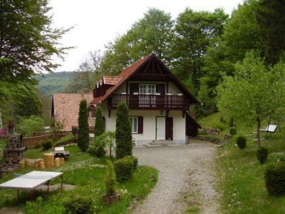 Casa de oaspeţi Livia