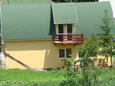 Casa de oaspeţi Vízimalom