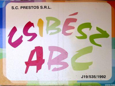 Csibesz Abc 2
