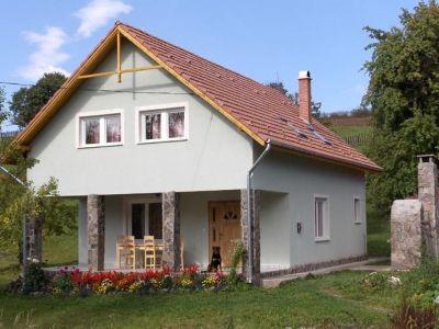 Casa de oaspeţi Bagolyko