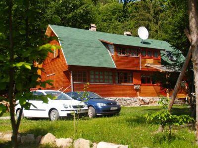 Casa de oaspeţi Szilvia