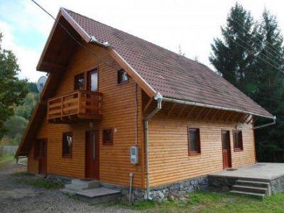 Casa de Închiriat Bokor Lacba