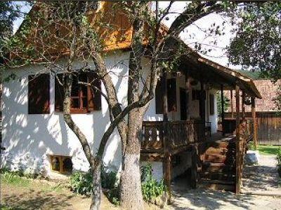 Casa de oaspeţi Korona Tajhaz