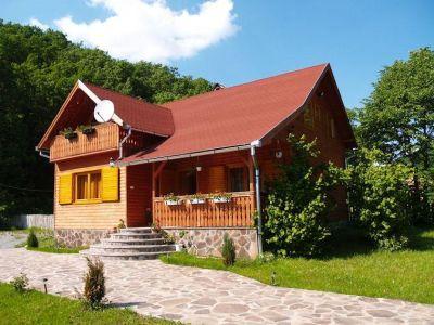 Casa de oaspeţi Csabi & Edi