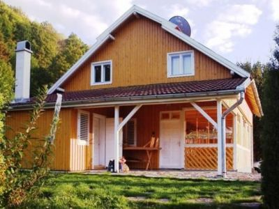 House For Rent Erdely-Lak