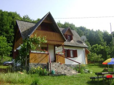 Casa de oaspeţi Marika