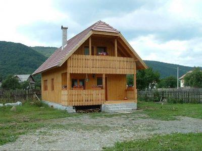 Casa de oaspeţi Wechter Eduard