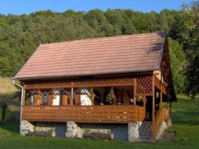 Casa de Închiriat Erdoszeli