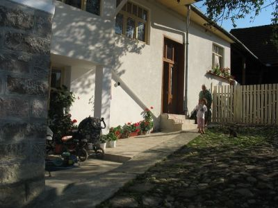 Casa de oaspeţi Fabian Anna