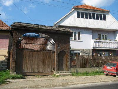 Casa de oaspeţi Fabian Eszter