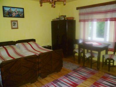 Guesthouse Ilonka Piroska