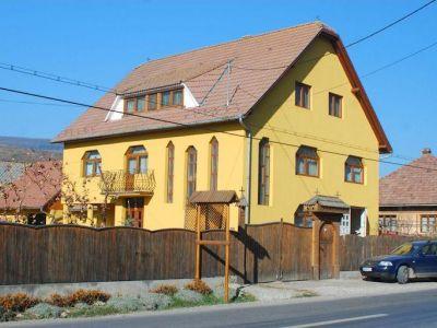Casa de oaspeţi Krisztina
