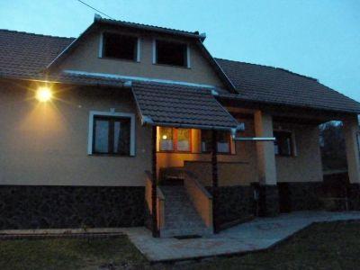 Casa de oaspeţi Eszter