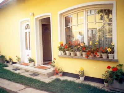 Guesthouse Ibolya