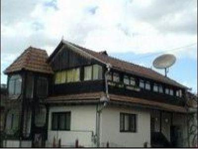 Casa de oaspeţi Hunor