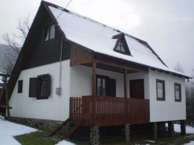 House For Rent Forest Lako
