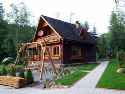 Casa de oaspeţi Szabo Zsolt