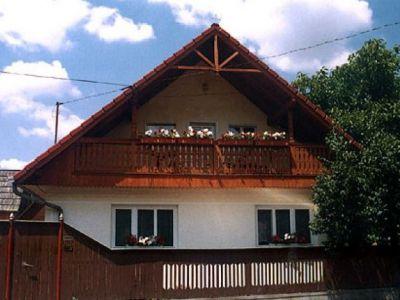 Casa de oaspeţi Katalin