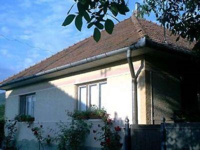Casa de oaspeţi Sandor Eva