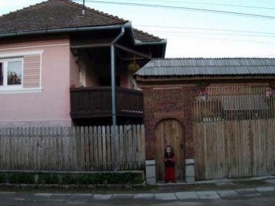 Casa de oaspeţi Zetelaki