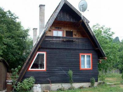 Casa de oaspeţi Balint Laszlo
