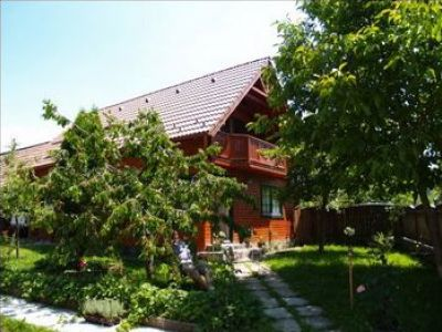 House For Rent Forest Balog Katalin