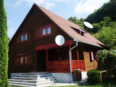 Casa de Închiriat Hetvezer 2