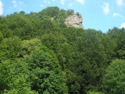 Rapsone Fortress