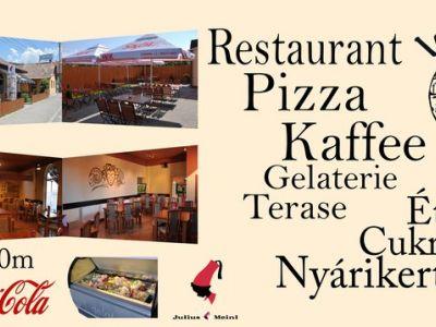 Ice Italy Pizzazo & Étterem