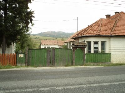 Atelier de Olărit Páll Árpád