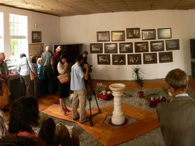 Museum Of Aragonite