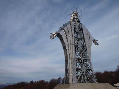 """Belvedere """"Inima Lui Isus"""""""