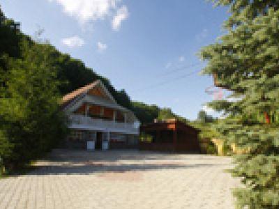 Casa de oaspeţi Simon Csilla I