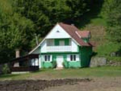 Casa de oaspeţi Simon Csilla II