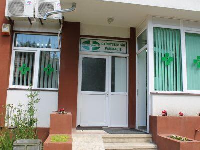 Farmacia Lupeni