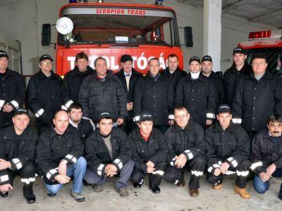 Pompierilor Voluntar Lupeni