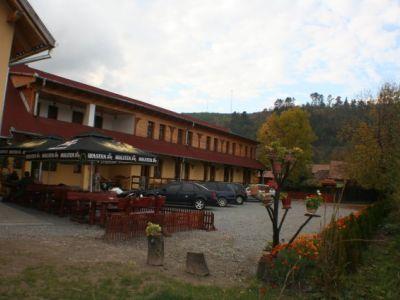 Restaurant Medvehaz