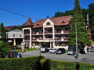 Hotel Mureşul