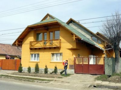 Domokos Pension