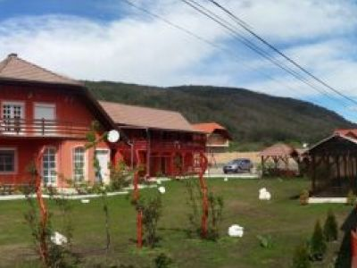 Casa de oaspeti Ati & Hanna