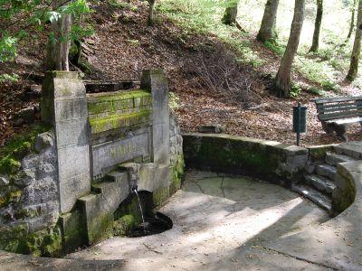 Die Maria Quelle