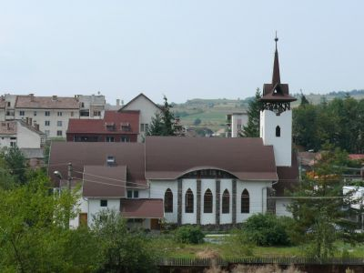 Biserica Unitariană